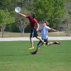 2013-3-30 Ultimate Tourney in College Station :